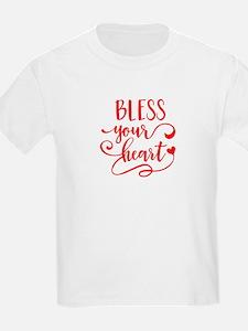 BLESS YOUR HEART -2 T-Shirt