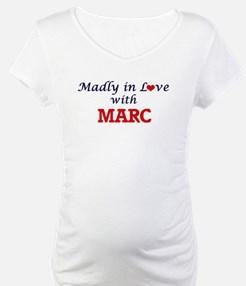 Madly in love with Marc Shirt