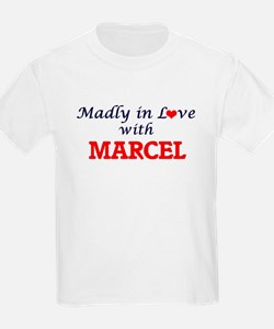 Madly in love with Marcel T-Shirt