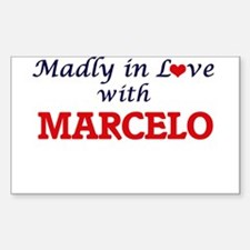 Madly in love with Marcelo Decal
