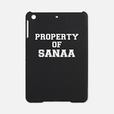 Property of SANAA iPad Mini Case
