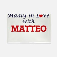 Madly in love with Matteo Magnets