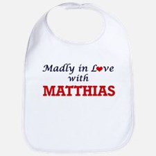 Madly in love with Matthias Bib