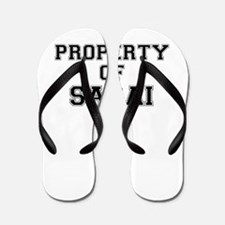 Property of SARAI Flip Flops