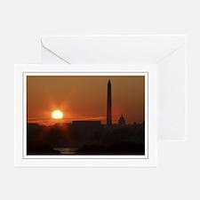 All Three Sunrise Greeting Cards (Pk of 10)