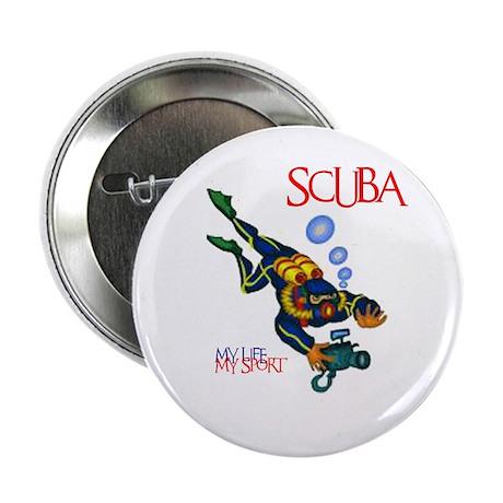 """SCUBA 2.25"""" Button"""