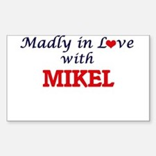 Madly in love with Mikel Decal