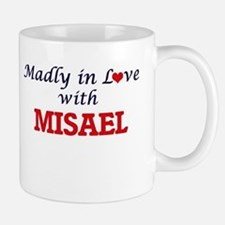 Madly in love with Misael Mugs