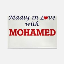 Madly in love with Mohamed Magnets