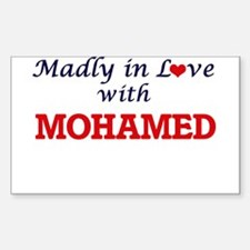 Madly in love with Mohamed Decal