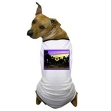 Sacramento Capital Dog T-Shirt