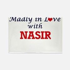 Madly in love with Nasir Magnets