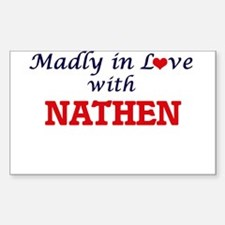 Madly in love with Nathen Decal