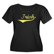 Trish Vintage (Gold) T