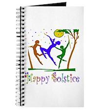 Winter Solstice Dancers Journal