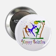"Winter Solstice Dancers 2.25"" Button"