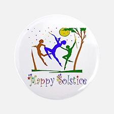 "Winter Solstice Dancers 3.5"" Button"