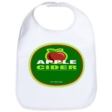 Apple Cider Bib
