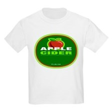 Apple Cider Kids T-Shirt