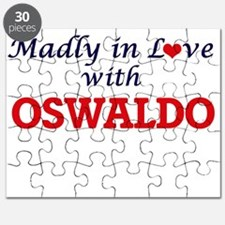 Madly in love with Oswaldo Puzzle