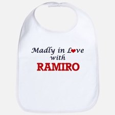 Madly in love with Ramiro Bib