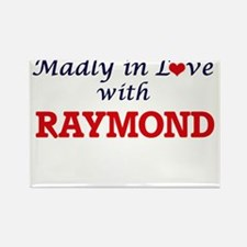 Madly in love with Raymond Magnets