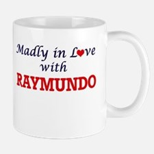 Madly in love with Raymundo Mugs