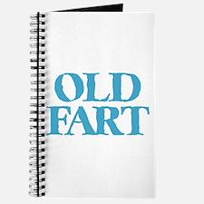 Old Fart Journal