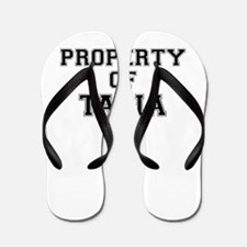 Property of TALIA Flip Flops