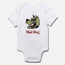 Mad Dog Infant Creeper