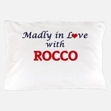 Madly in love with Rocco Pillow Case