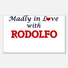 Madly in love with Rodolfo Decal