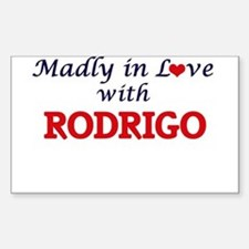 Madly in love with Rodrigo Decal
