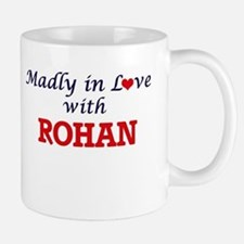 Madly in love with Rohan Mugs