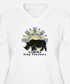 Save Our Home: Rh T-Shirt