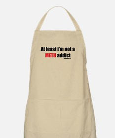 life may suck, but at least i BBQ Apron