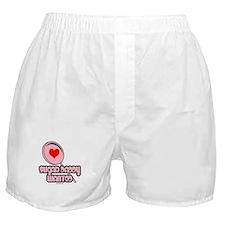 Sugar Daddy Wanted Boxer Shorts