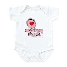 Sugar Daddy Wanted Infant Bodysuit