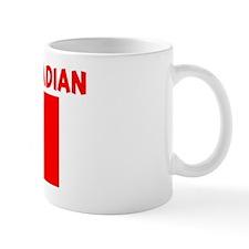 FUTURE CANADIAN Mug