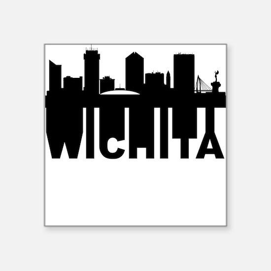Wichita Kansas Bumper Stickers CafePress - Custom vinyl decals wichita ks