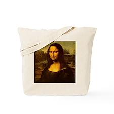"""Mona Lisa"" - Tote Bag"