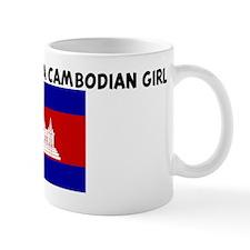 EVERYBODY LOVES A CAMBODIAN G Mug