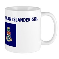 EVERYONE LOVES A CAYMAN ISLAN Mug
