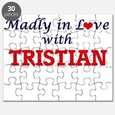 Madly in love with Tristian Puzzle