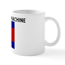 CAMBODIAN LOVE MACHINE Mug