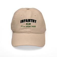 Infantry: Grunt Thing Baseball Cap