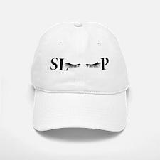 Sleep Baseball Baseball Cap