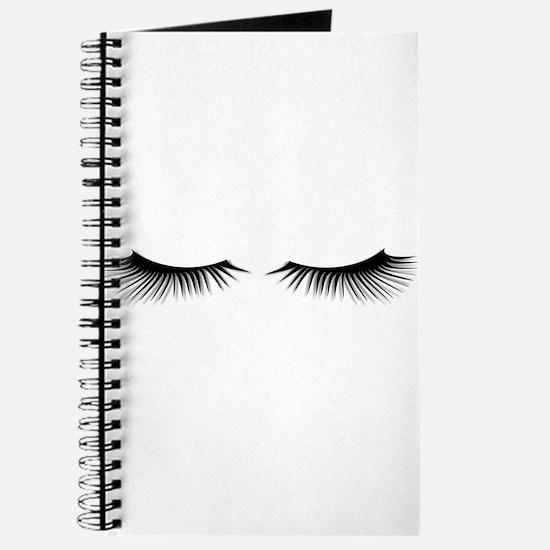 Eyelashes Journal