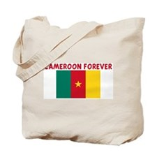 CAMEROON FOREVER Tote Bag