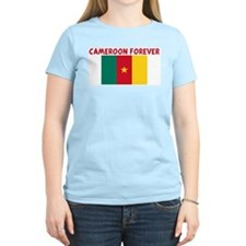 CAMEROON FOREVER T-Shirt